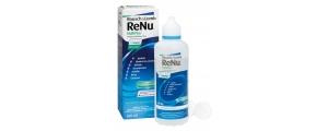 Renu תמיסות לעדשות Bausch & Lomb