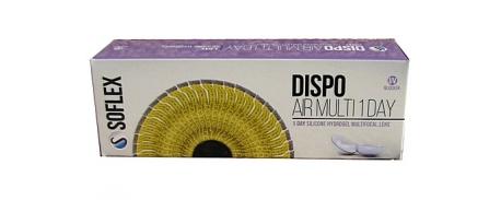DISPO Air Multi 1 Day