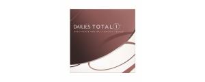 עדשות מגע יומיות Dailies Total 1-90 Pck