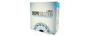 תמיסות לעדשות מגע דיספו סולושיין Dispo Solution שלישייה