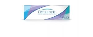 עדשות מגע יומיות צבעוניות פרש לוק FreshLook One Day
